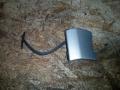 Заглушка буксировочного устройства
